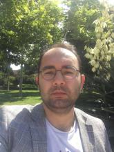 Profile picture for user Furkan Semih Dündar
