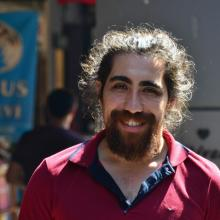 Profile picture for user Alişan Burak Yaşar